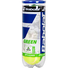Babolat Initiation Green balls