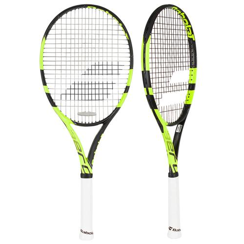 babolat pure aero super lite cf tennis. Black Bedroom Furniture Sets. Home Design Ideas